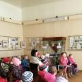 Экскурсия в краеведческий музей родного города. Фотоотчет