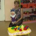 Фотоотчет итогового мероприятия «Дашенька в гостях у ребят»