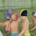Фотоотчет «Ура! Мы в бассейне!»