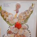 Поделки на городскую выставку «Сказок дивный цвет». Фотогалерея