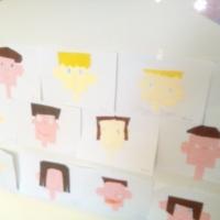 Фотоотчет об ООД по конструированию из бумаги «Я, ты, он, она— вместе огромная страна» в подготовительной группе