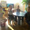 Занятие по изучению цвета в группе раннего возраста (фотоотчет)