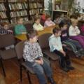 Для чего детям нужна библиотека? Фотоотчет