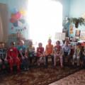 КВН «Природа и нравственно-патриотическое воспитание детей старшего дошкольного возраста»