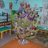 Сценарий новогоднего утренника «Лесные зверюшки в гости к детям»