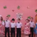Сценарий осеннего праздника для детей старшей группы детского сада «Ах какая осень!»