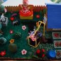 Игровые макеты для детей с ОВЗ
