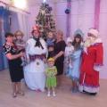 Фотоотчет. Новый год в детском саду «Путешествие в сказочный лес»