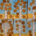 Конспект комплексного занятия в младшей разновозрастной группе «Осенний лес для ёжика»