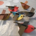 Птички-невелички и не только… (фотоотчет)