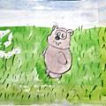 Занятие по рисованию в средней группе Тема: «Одуванчик»