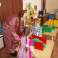 «Познавательное развитие дошкольников в свете ФГОС до». Доклад для педсовета