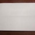 Поделка из бумаги «Стерх, или белый журавль»
