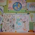 Конспект занятия «Земля— наш общий дом»