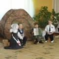 Сценарий праздника для старшей группы посвященный 70-летию Великой Победы