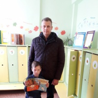 Фотоотчет о городской акции «Весенняя неделя добра» и «Неделя семейного чтения»