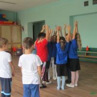 Доклад на педагогическом совете «Использование нового физкультурного оборудования по ФГОС на занятиях по физической культуре»