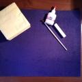 detsad-299748-1429352975 Объемная аппликация из бумажных салфеток (фотоотчет). Воспитателям детских садов, школьным учителям и педагогам