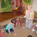 Музыкально-дидактическая развивающая игра «Музыкальное лото» для детей старшего дошкольного возраста