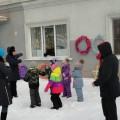 Спортивно-театрализованный праздник «Зимняя сказка»