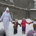 Спортивное мероприятие на лыжах «Кто умеет веселиться, тот мороза не боится»