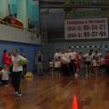 Городской спортивно— музыкальный праздник, посвящённый Дню защитника Отечества. «Богатырские потехи»