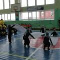 Районный спортивно— музыкальный праздник «А ну ка девушки»— для родителей и педагогов детских садов.