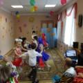 Праздник «Фестиваль национальных культур».