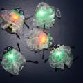 «Жучки-светлячки, которые приносят счастье!» Подарок мамам на 8 Марта