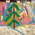 Фотоотчет «Пластилинография в детском саду»