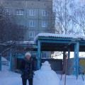 Фотоотчет «Снежные постройки»