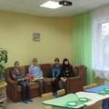 Фотоотчёт о проведении ОД по познавательной деятельности в подготовительной группе