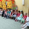 Фотоотчёт о празднике для детей и родителей «День Святого Валентина» в младшей группе