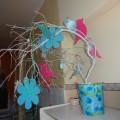 Фотоотчет о выставке «Цветочный вальс»