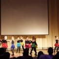 Фотоотчёт отчётного концерта студии «Зазеркалье» и детского объединения «Колибри»