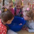 Конспект интегрированного занятия на тему «Транспорт» в группе раннего возраста