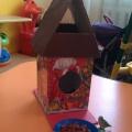 Конспект игрового занятия для детей второй ранней группы «Встречаем птиц»