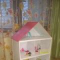 Мастер-класс «Кукольный домик»