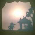 Мастер-класс «Изготовление атрибутов для теневого театра»