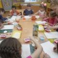 Детско-родительский проект «Дед Мороз и дети»