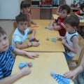 Мастер-класс по изготовлению куклы из ткани «Кукла Акань»