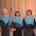 Фотоотчет конкурса «Битва хоров»