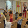 Консультация для педагогов «Формирование привычек здорового образа жизни через утреннюю гимнастику».