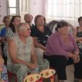 Фотоотчет о проведении родительского собрания с учителями будущих первоклассников в МБДОУ