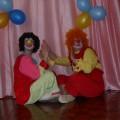 Театрализованное представление «Цирк»