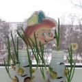 Проект «Огород на подоконнике» в детском саду (подготовительная группа)