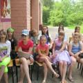 Фотоотчет о работе летнего оздоровительного лагеря «Мастер» при ДШИ им. А. И. Плотнова