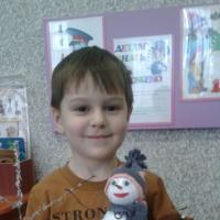 Фотоотчет о творческом конкурсе поделок «Снеговик»