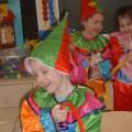 Конспект интегрированного занятия для детей средней группы «Веселый клоун» на примере сценического образа М. Н. Румянцева