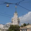 Прогулки по Москве. Часть 1. «Таганка». Фотоочерк